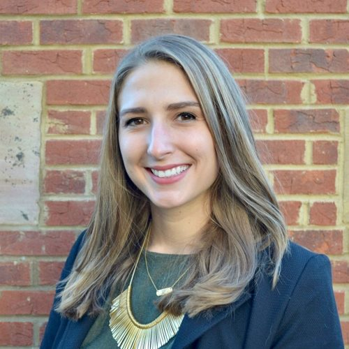 Sarah Schreiner