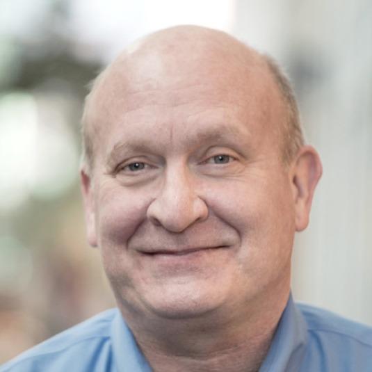 John Steinert