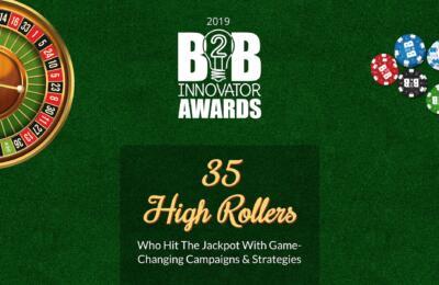 2019 B2B Innovator Awards