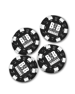 Black B2B Innovator Awards Chips