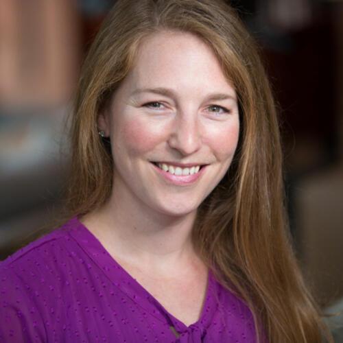 Meg Hoyecki